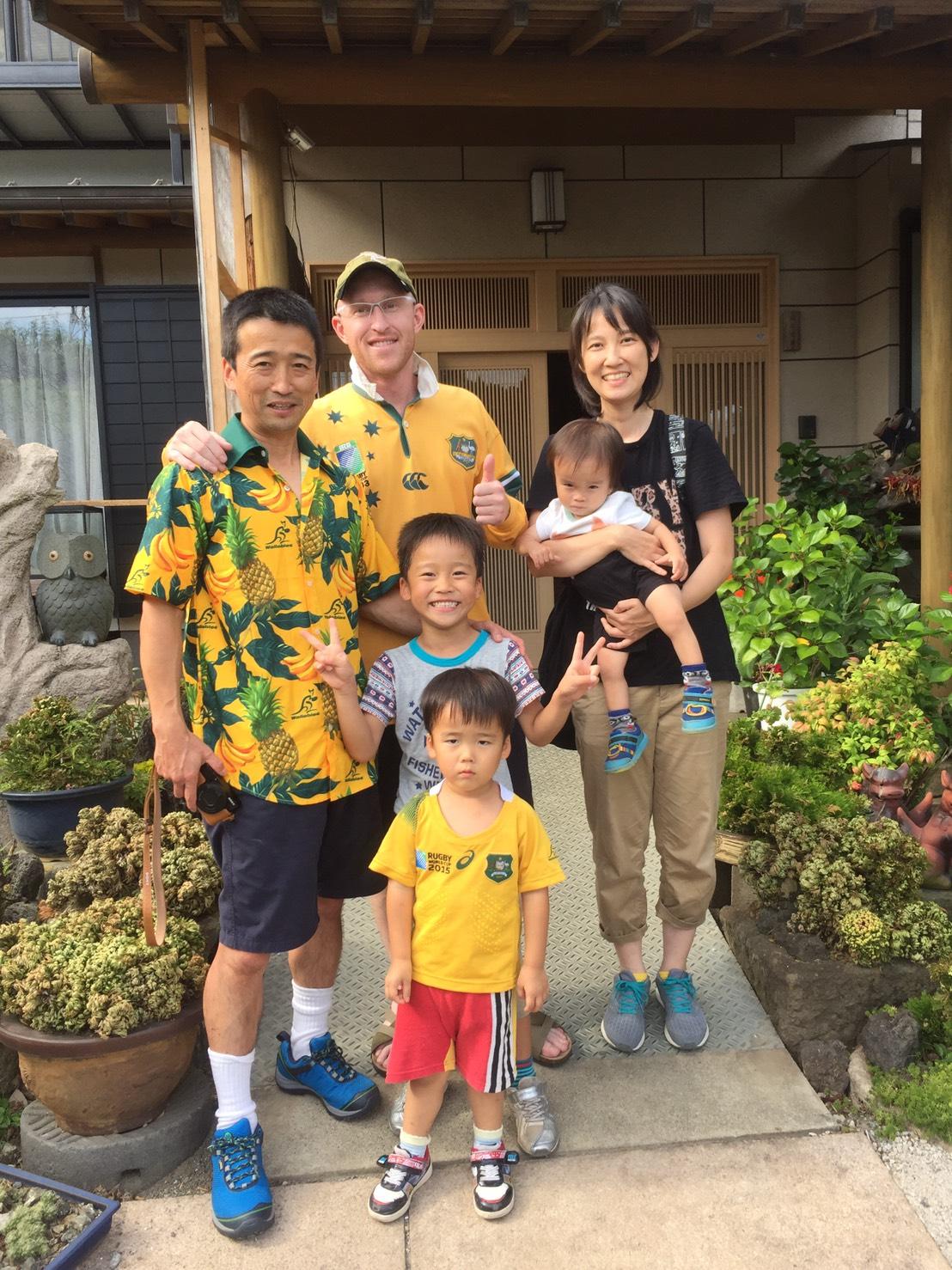さかもとのたまご 遊びに行きました Sakamoto Naoya San